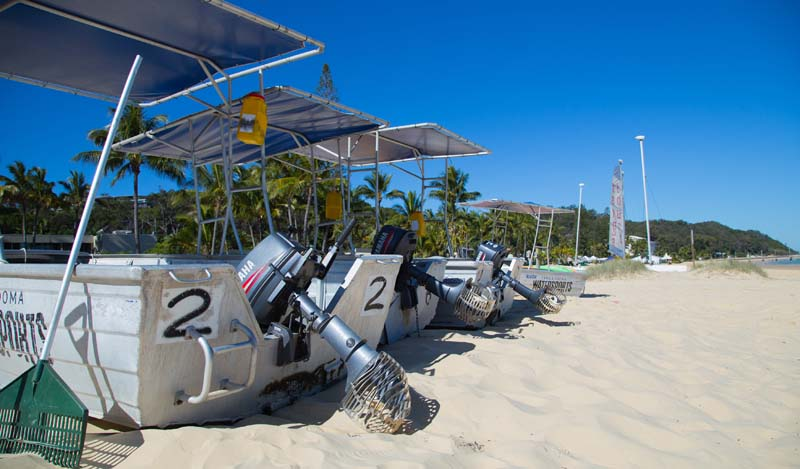Accmmodation-Manly-Explore-Rental-Boats